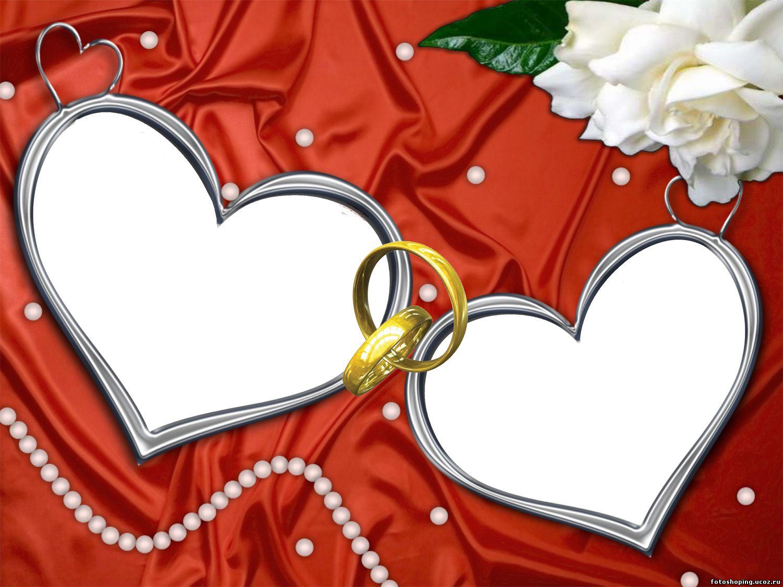 Свадебные картинки с надписями для коллажа