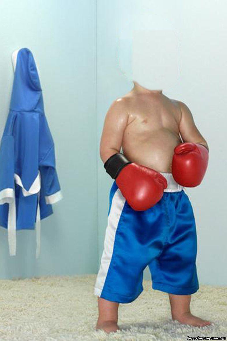 аватарки бокс: